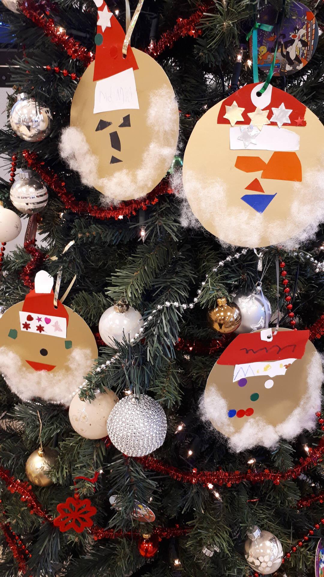 Foto's thema kerst