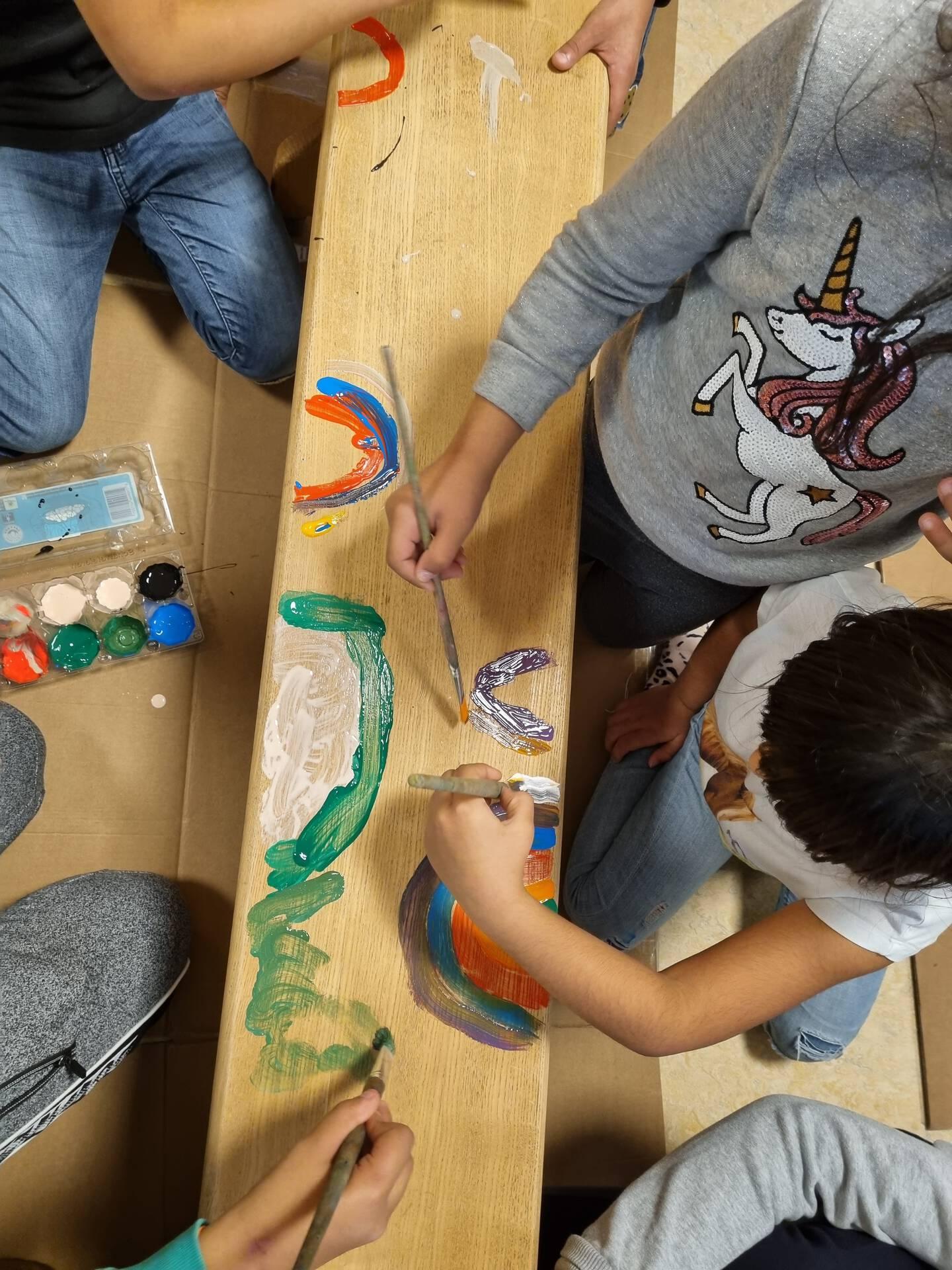 Thema Beroepen (Kinderboekenweek)
