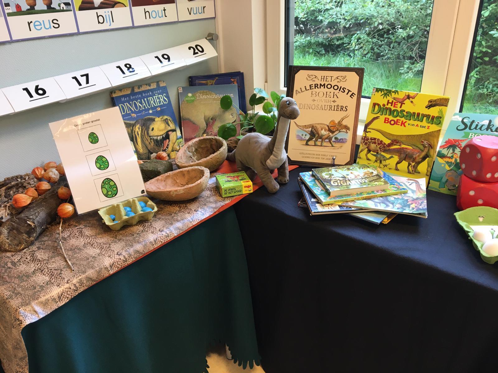 Foto's kinderboekenweek