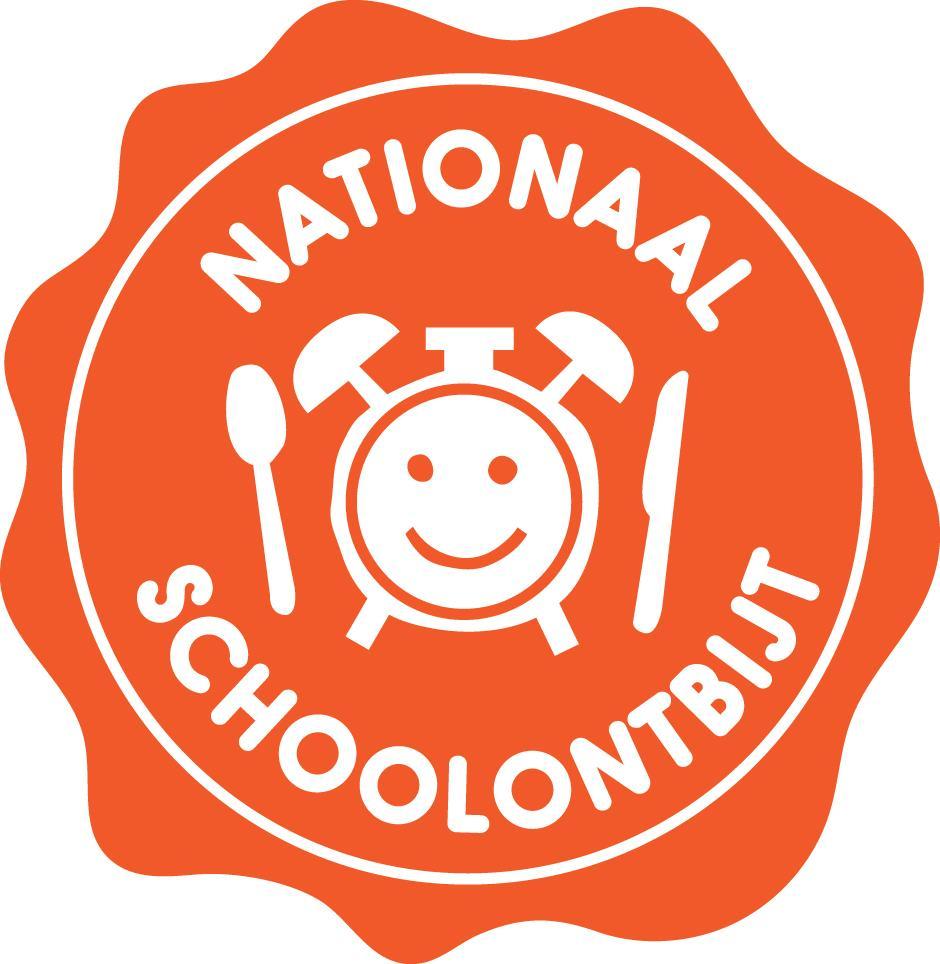 Foto's Nationaal Schoolontbijt